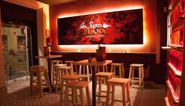 La Loca Juana, el Bar de Vinos de Malasaña