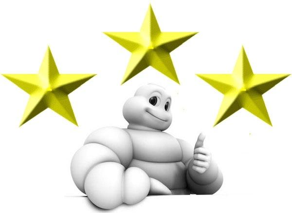 Guía Michelin: La lista de restaurantes con estrellas Michelin en España