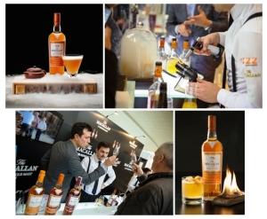 La coctelería Fizz Bartenders en el Madrid Fusion