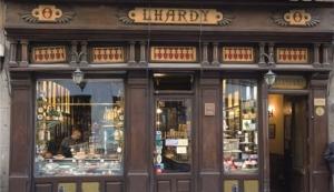 Lhardy, el restaurante más galardonado de la ciudad cumple 175 años y lo celebra con una emblemática fiesta de aniversario