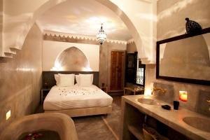 Hotel Riad Shambala