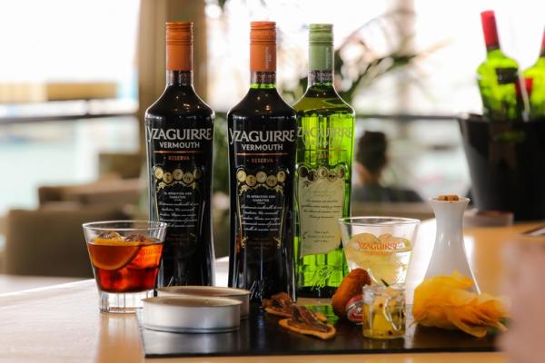 Café del Mar Lounge Barcelona, el vermouth con las mejores vistas de la ciudad