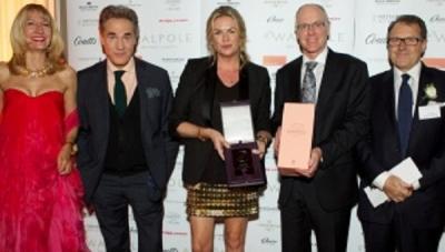 Mulberry galardonada con el prestigioso premio Walpole British Luxury