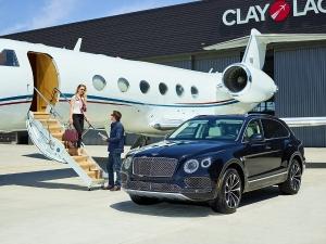 Bentley On Demand: el nuevo servicio de entrega de vehículos de lujo