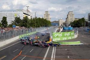 BMW i Berlin ePrix