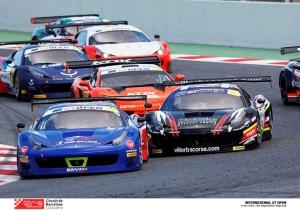 International GT Open