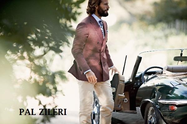 Pal Zileri, actualizando el estilo clásico italiano en trajes para hombre