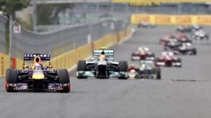 GP F1 Corea, Vettel se acerca al título mundial