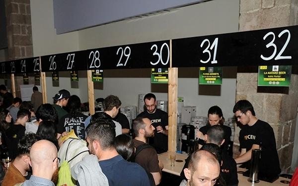 BBF - Barcelona Beer Festival