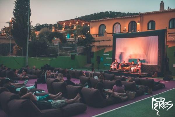 Pikes Ibiza Literary Festival