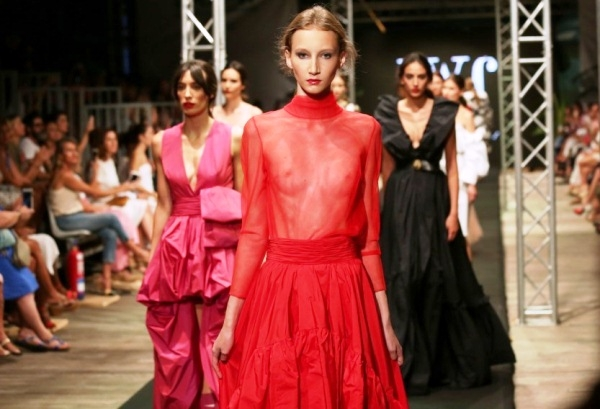 Moda Española en la Mallorca Fashion Week