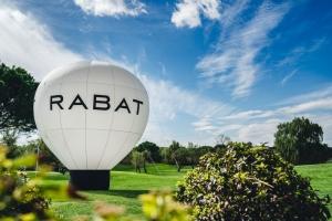 Una jornada de golf en la Moraleja con Hublot y Rabat
