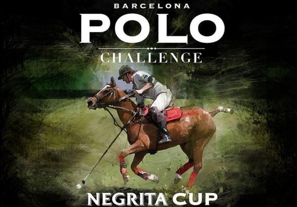 49º Torneo Internacional de Polo, BARCELONA POLO CHALLENGE Negrita Cup