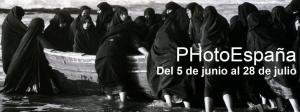 Bernard  Plossu y Carlos Pérez ganadores del PHotoEspaña