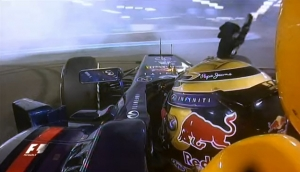 Gran Premio de Abu Dhabi - Vettel conquista la séptima victoria consecutiva