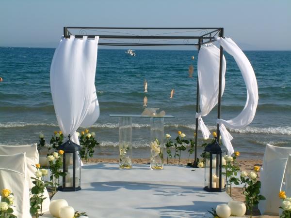 Bodas en Agosto BCN Wedding Planners