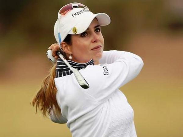 Cuarto puesto de prestigio para Beatriz Recari en el último torneo del LPGA