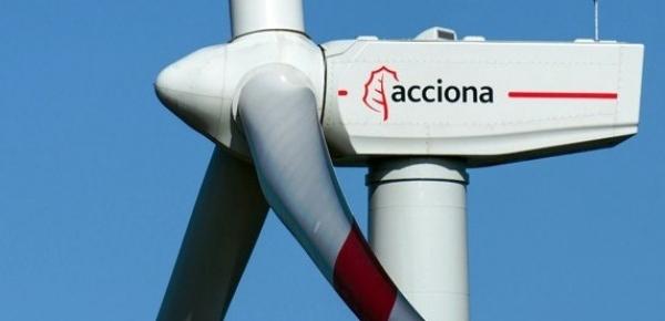 Acciona Windpower se fusiona con Nordex y crea el quinto mayor fabricante mundial de eólica