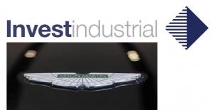 Investindustrial entra en el sector de los coches de lujo con la compra de Aston Martin