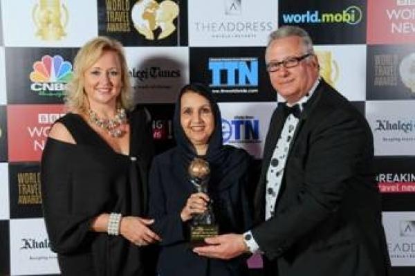 El Resort Six Senses Hideaway Zighy Bay premiado, por partida doble, en los prestigiosos World Travel Awards 2010
