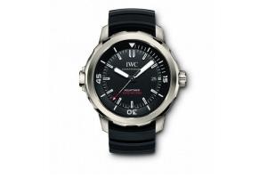Reloj IWC Aquatimer Ocean 2000 - 35 aniversario