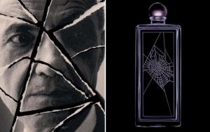 Serge Lutens, creador de perfumes que realzan la belleza femenina