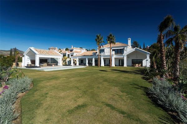 Marbella International Property Show, La feria Inmobiliaria donde poder encontrar las mejores casas y Villas de la Costa del Sol