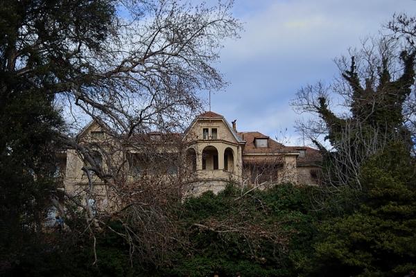 Se vende el Palacio Real de Tatoi, donde vivió la Reina Sofia en Grecia