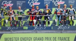 GP Francia de Motociclismo - Marc Márquez 5 de 5