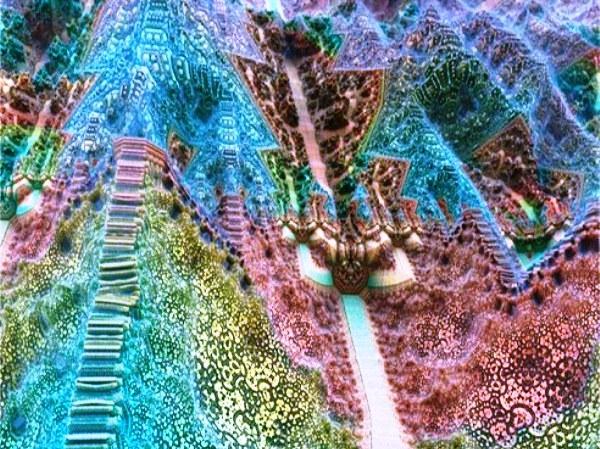 El arte y la tecnología, son una buena combinación para crear arte de lujo
