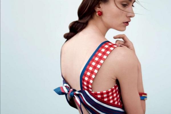 Colección Icons Verano 2014 de Louis Vuitton, un homenaje a la diseñadora Charlotte Perriand