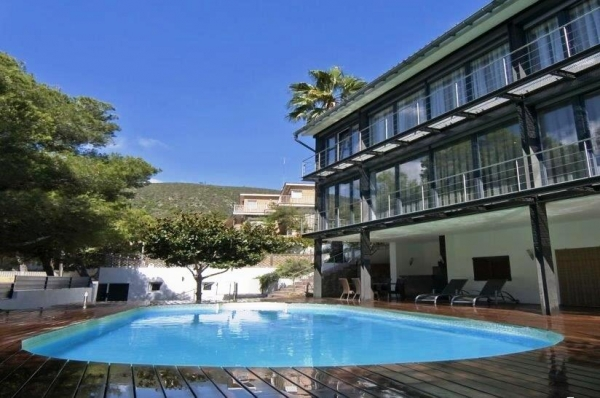 Casas en venta en Castelldefels