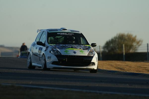El equipo SMC Junior Motorsport dirigido por el piloto Gonzalo de Andrés pone en marcha una singular iniciativa que cubrirá un hueco en el panorama automovilístico español.