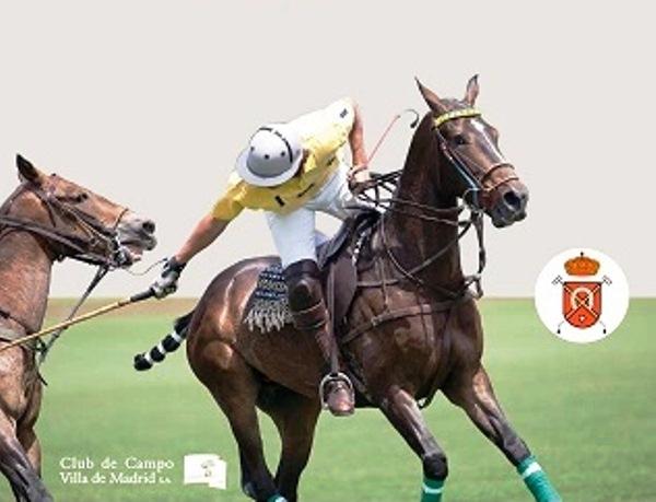 Valdeparras se proclama Campeón de España Absoluto de Polo 2016