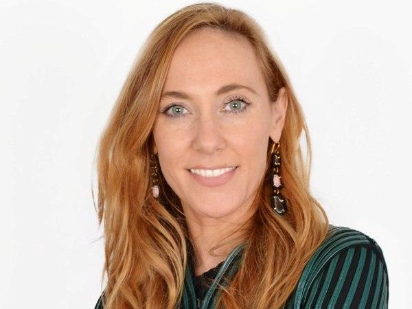 Karine Janson Brand Manager para Baume & Mercier Iberia