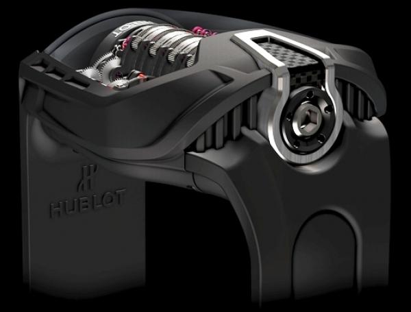 Reloj Hublot Masterpiece MP-05 LaFerrari