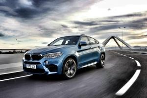 BMW X&M