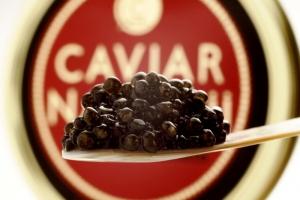 Restaurantes Araneses presentan menús con el caviar que se elabora en la Vall d'Aran.