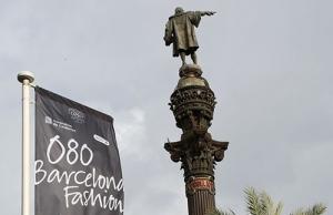 080 Barcelona Fashion 2015