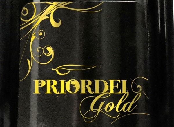 PRIORDEI Gold