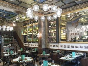 Sercotel Ámister Art Hotel de Barcelona