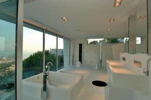Baño Scavolini