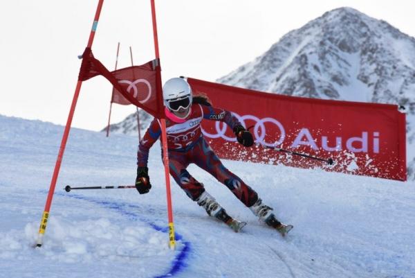 Arranca la décima temporada de la Audi Quattro Cup de esquí alpino