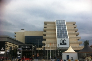Hotel Melia Sitges - Festival Internacional de Cine Fantástico