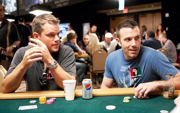 ¿Sabías que jugaban al casino?