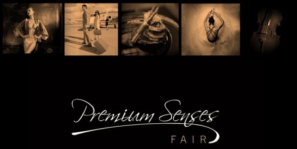 Premium Senses Fair, la feria del lujo