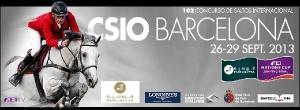 CSIO Barcelona 2013
