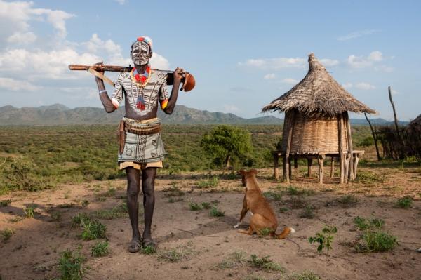 Exposición Fotográfica de Fran Martí: Etiopía, entre sueño y realidad