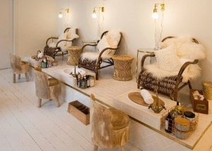 The Spa KITCHEN, la belleza de forma natural