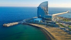 Qatari Diar compra el Hotel W - Vela en Barcelona